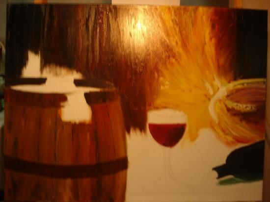 5 Le vin émoi