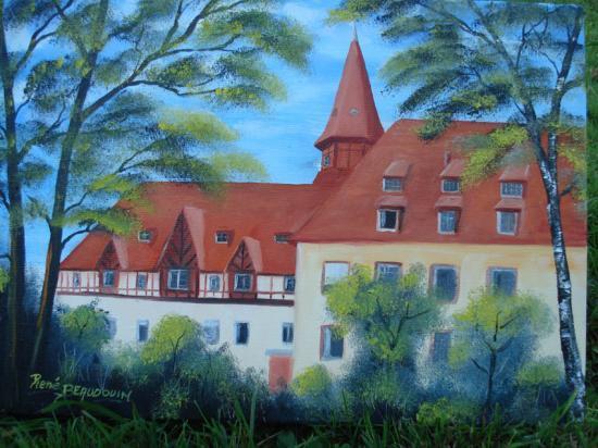 Le sollenberg - Carpasch 68