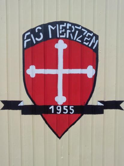 Ecusson de A.S. MERTZEN