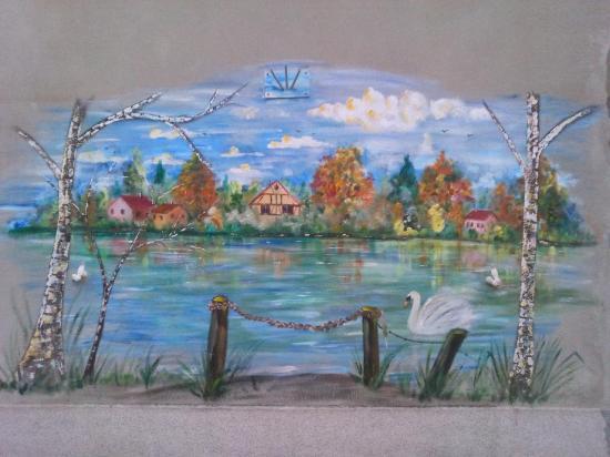 Finalité de la Fresque murale